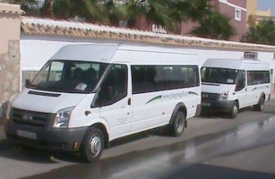 Alicante Airport Transfers and Murcia Airport Transfers